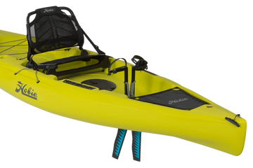 2019 Hobie Compass MirageDrive kayak for sale in Sooke Canada