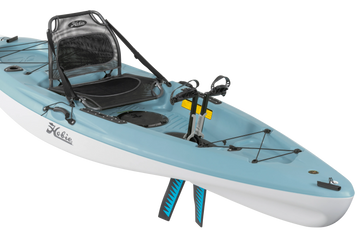 Hobie Mirage Passport 10.5 kayak for sale in Sooke Canada