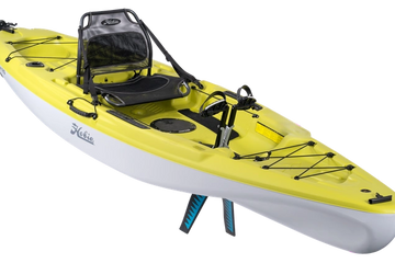 Hobie Mirage Passport 12.0 Kayak for sale in Sooke Canada