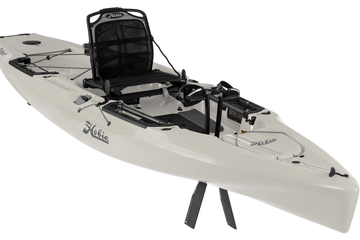 Hobie Mirage Outback MD180 MirageDrive kayak for sale in Sooke Canada