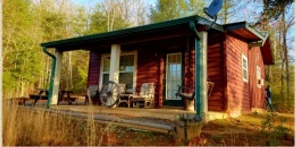 Discount  with WW rental:  CABINS  $45-$55. per night.   RV Elec/Water: $18.  Tent sites: $15.