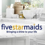 Five Star Maids