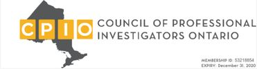 Council of Professional Investigators of Ontario