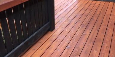 JL General Contractors LLC  - New Decks, Deck Repairs, Deck Cleaning, Deck Refinishing, Patios