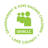 Grandparent and Kins Raising Children-Lake County, NFP (GKRCLC)