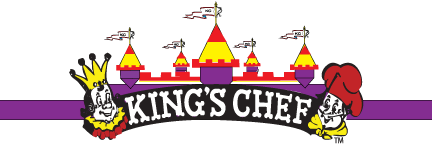 KING'S CHEF DINER