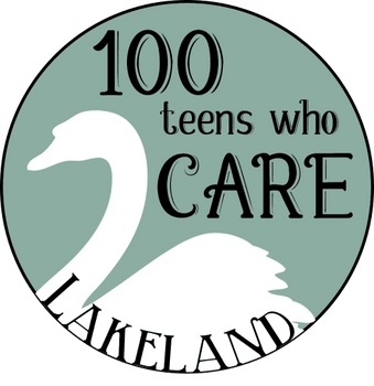 100 Teens Who Care Lakeland