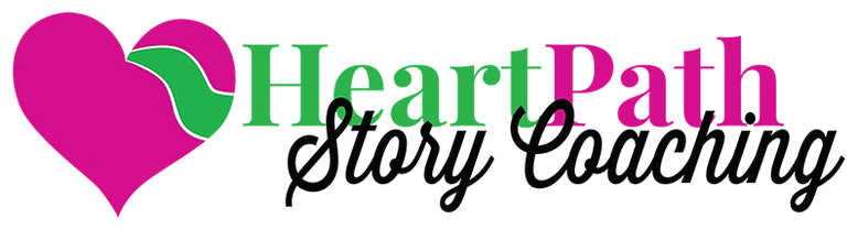 Heart Path Story Coaching