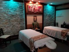 Best Couples Massage room