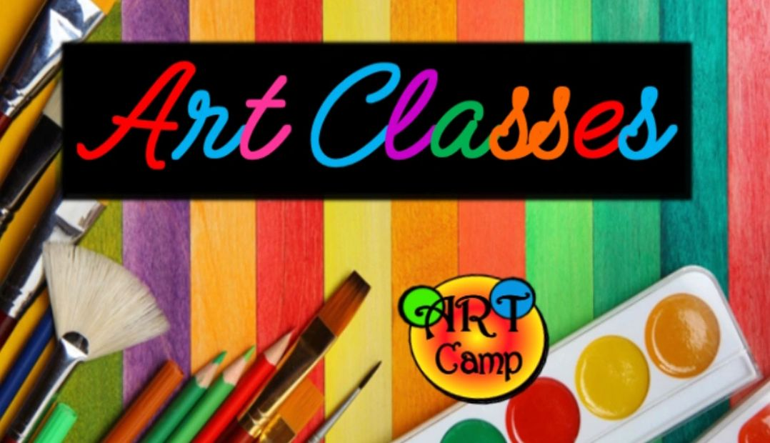 Art Classes Pearland: Drawing, Cartooning, Painting, Sculpture