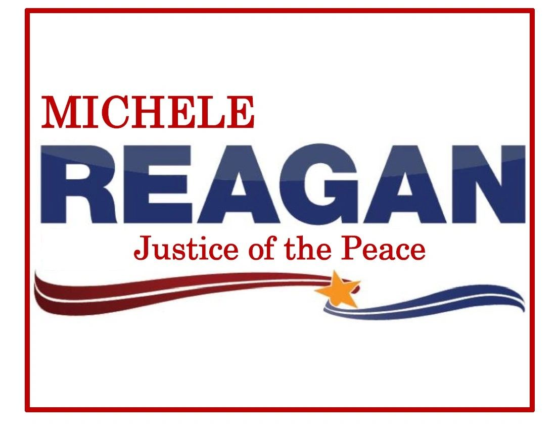 Michele Reagan Vote Reagan Justice of the Peace McDowell Mountain JP