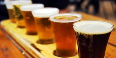 Chicago Private Tours - Beer Tour