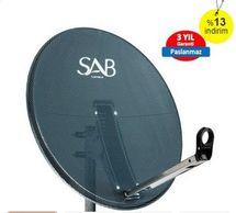 Sab Marka 90 cm çanak anten fiyatları,Kar tutmayan çanak antenler, Anten fiyatları