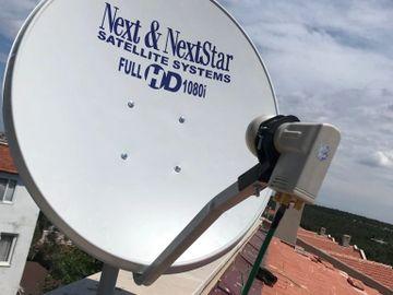 Çanak anten Kurulum fiyatları, Çanak Anten Montaj fiyatları, Çanak anten Kurulum servisi