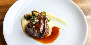 Angus Reserve filet mignon