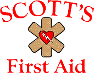Scott's First Aid Company