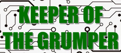 KEEPER OF THE GRUMPER