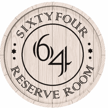 SixtyFour - Wine Bar & Kitchen logo