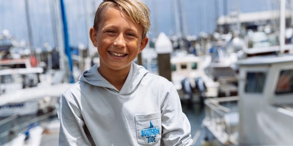 Southern Tide Kiawah boy's and girl's clothing. Shop boy's and girl's clothing near me.