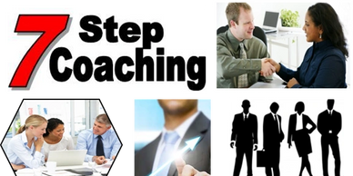 7-Step Coaching enables self-others awareness and insights needed to self-manage