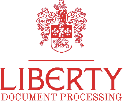 Liberty Document Processing