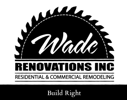 Wade Renovations Inc