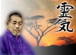 Reiki - spiritual teachings of Mikao Usui in Japan during the early 20th century.