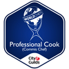 Certified Professional Commis Chef World Association of Chefs Societies