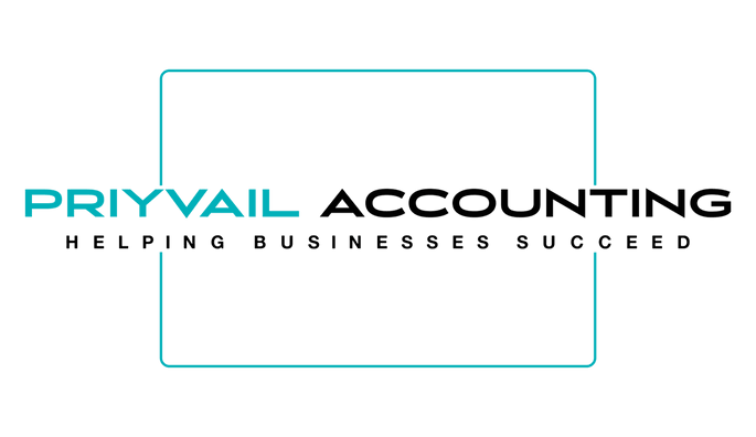 Priyvail Accounting