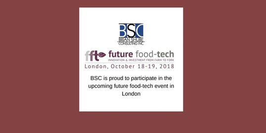 future food tech