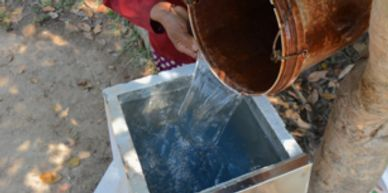 CAMBODIA ONE OF FOUR COUNTRIES TO MAKE GREATEST IMPROVEMENTS IN INCREASING ACCESS TO CLEAN WATER