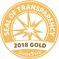 GuideStar's annual standards for improving the quality of data within the nonprofit sector
