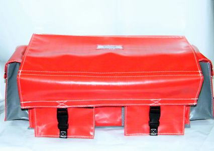 RBM Rhino Tool Bag with Front Pickets and Two Side Pockets
