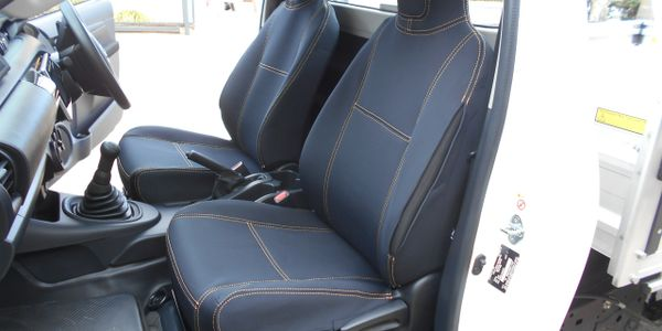 Neoprene Wetseat Car Seat Covers for Utilities