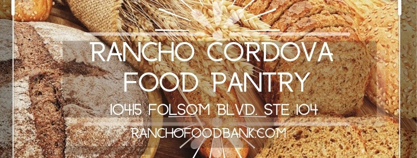 Rancho Cordova Food Bank