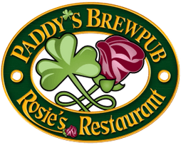 Paddy's Irish Brewpub & Rosie's Restaurant in Kentville