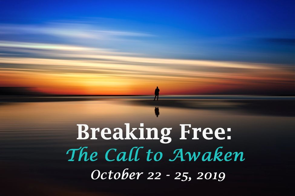 Breaking Free: The Call to Awaken