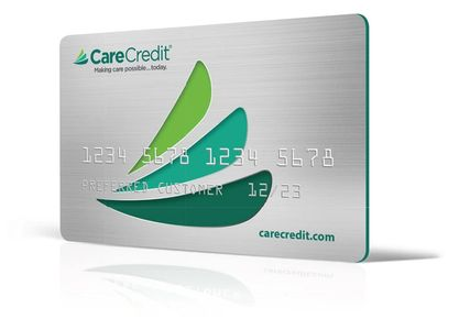 Care Credit Accept For All Spa Services