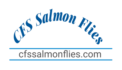 CFS Salmon Flies