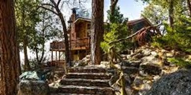 Idyllwild health and wellness retreat, fitness, nutrition, yoga, meditation and relaxation
