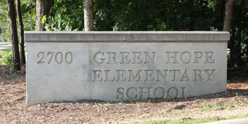 Green Hope Elementary School