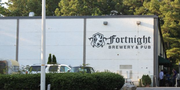 Fortnight Brewery & Pub