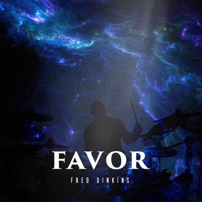 "The album ""Favor"" by Fred Dinkins"