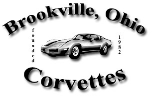 corvettes of brookville ohio