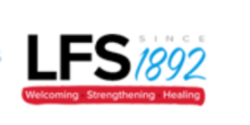 Logo of the Lutheran Family Services