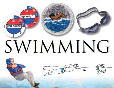 Swimming Merit Badge