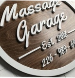 Massage Garage