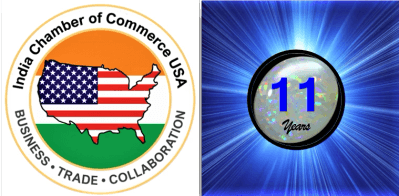 India Chamber of commerce usa