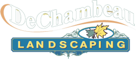 DeChambeau Landscaping | Landscape and Hardscape Contractor