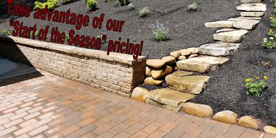 hard yardz hard scaping landscaping leesburg Purcellville Winchester front royal stephens city town
